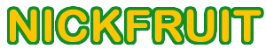 Nickfruit Logo